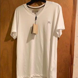 Burberry men's T-shirt